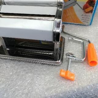 パスタマシーン 製麺機 未使用