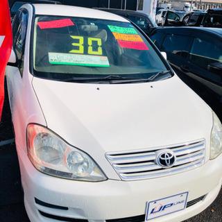 17年式 トヨタ イプサム240i 4WD  格安車!車検2年付...