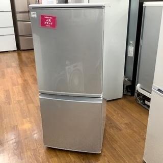 【トレファク南浦和】 SHARP2ドア冷蔵庫