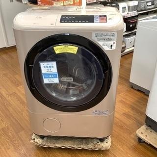 【トレファク南浦和】 HITACHI ドラム式洗濯機