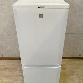 3*84 三菱 MITSUBISHI ノンフロン冷凍冷蔵庫 14...