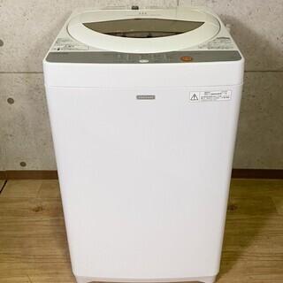 K4*30 洗濯機 5kg 東芝 AW-5GC3-W 16年製