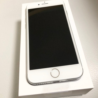 【新品】iPhone7 ※AppleCare加入済