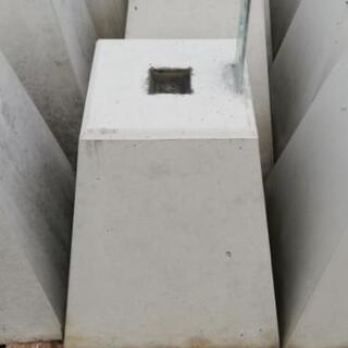 建築家さん必見、羽子板付沓石、DIYに。