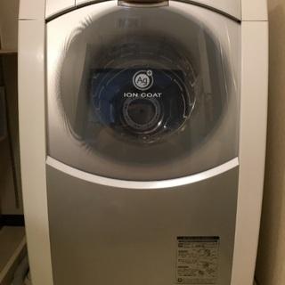 9kg SHARP ドラム式洗濯乾燥機 お引き取り可能な方へ