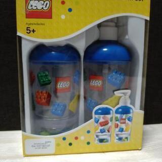 【未使用】LEGO レゴ ソープセット