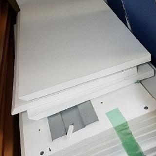 事務デスクの天板