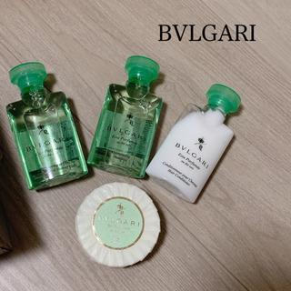 BVLGARI ヘア&ボディー