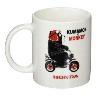 くまモン マグカップ HONDA公式モデル