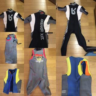 ウェットスーツ メンズ(M)