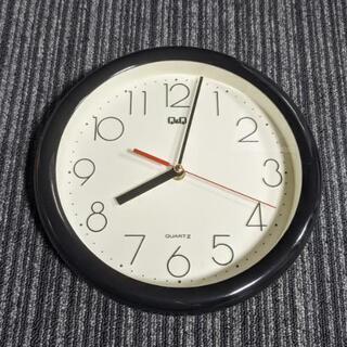 (内定)壁掛け時計