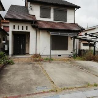 和歌山市梶取 中古住宅
