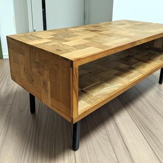 コーヒー テーブル ACME Furniture ヴィンテージ