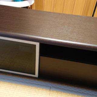 ほとんど新品☆収納テレビボード