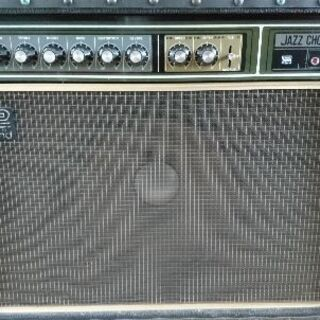 RolandギターアンプJC-60