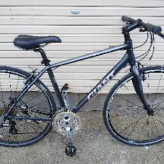 中古自転車144  GIANT ESCAPE