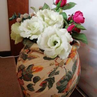 インテリア花瓶造化