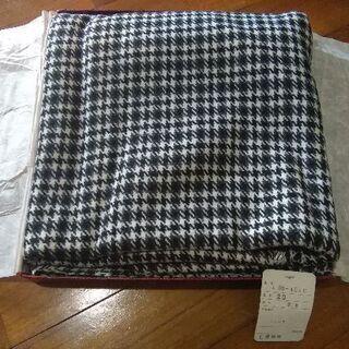 カシミアの布地です。値下げしました。