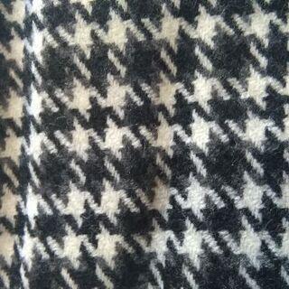 カシミアの布地です。値下げしました。 - 北九州市