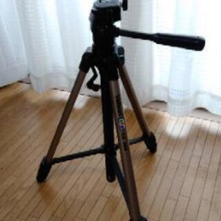 カメラ 三脚