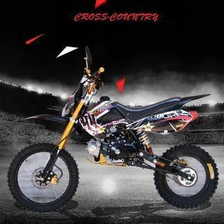 dirt off bike 125cc ミニモト キットバイク
