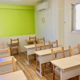 教室を開きたい方(1.5万円~)