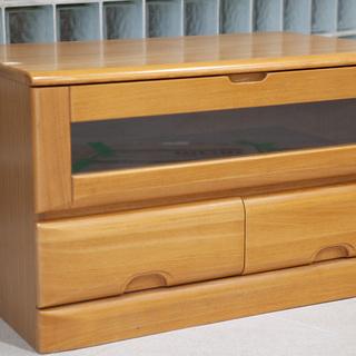 木製テレビ台 テレビ台
