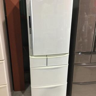 Panasonic 427L 5ドアノンフロン 冷凍冷蔵庫 NR...