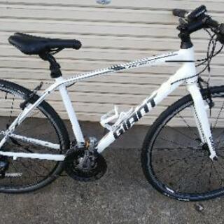 中古自転車145 GIANT ESCAPE RX2