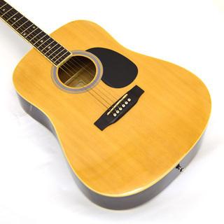 【お取り置き中】Vanguard アコースティックギター VDG...