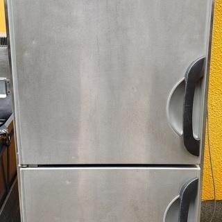 Sanyo サンヨーSRR-F681AL 縦型業務用冷蔵庫