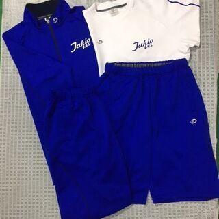 滝尾中学中古体操服あります。