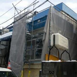 小樽市 新光3丁目★フルリフォーム済 ペット可賃貸 車庫有 戸建