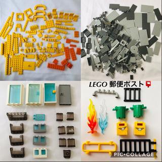 【大量】LEGO 正規品 ブロックまとめ売り LEGOシティ パーツ