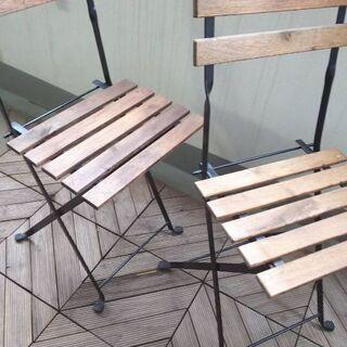 イケア IKEA 椅子