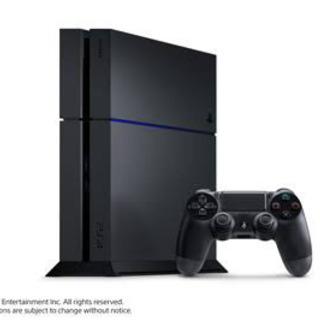 PS4 1200型 プレステ