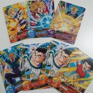7枚カード