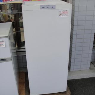 三菱 121L冷凍庫 MF-U12T-W 2012年製【モノ市場...