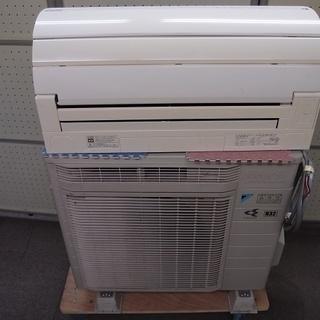 中古品 2014年製 ダイキンルームエアコン 室内機 AN40R...