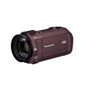 【デジタルカメラ】パナソニックHC-VX992M-T [カカオブ...