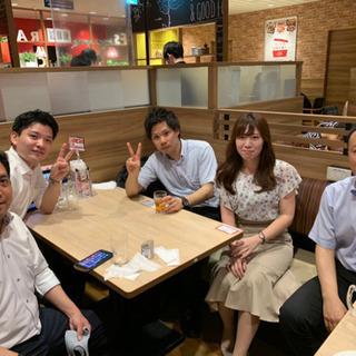 【追加メンバー募集】日比谷線沿い英語学習サークル