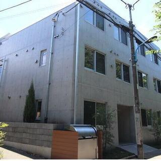 北新宿 新築 オートロック宅配BOX地下1階【現金分割OK.水商...