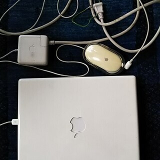 iBook G4/1.0 12-Inch (Early 2…