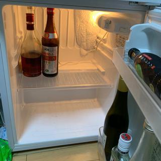 【取引済み】冷蔵庫