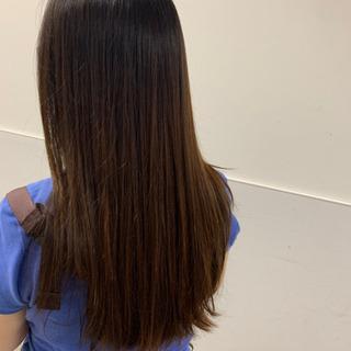 [1,000円]🥑白髪リタッチカラーモデル募集🥑