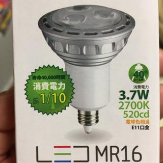 サムスン  新品 LED電球 E11 3.7w  80個