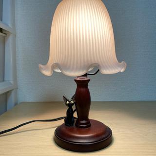 魔女の宅急便ランプ!ジジ