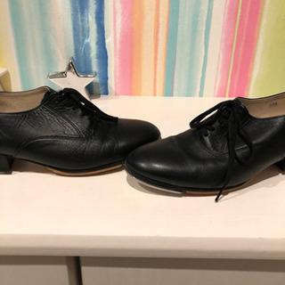 タップシューズ OHKI 23.0cm - 靴/バッグ
