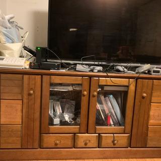 収納家具 テレビ台