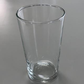 シンプル☆透明グラス10点